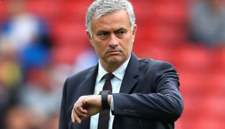 Жозе Моуриньо без победа в Шампионската лига от 2014 г. насам