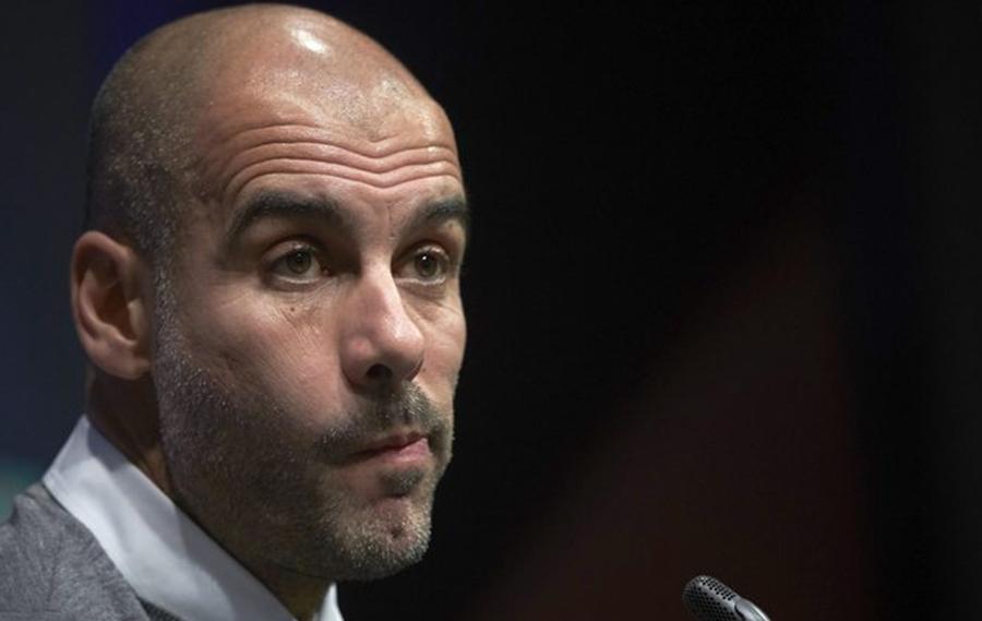 Жозеп Гуардиола разкри дали ще остане в клуба