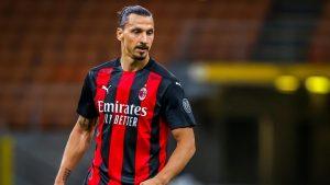 Ибрахимович изведе Милан до успех в голямото дерби с Интер