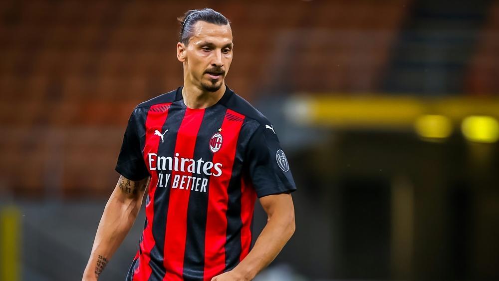 Ибрахимович изведе Милан до успех в голямото дерби с Интер 1