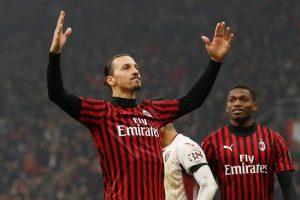 Милано има своя нов (отлично познат) герой – Златан Ибрахимович