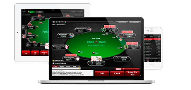 PokerStars - Мнение и Оценка 1