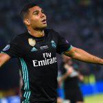 """Труден успех за Реал Мадрид срещу Севиля, Каземиро герой за """"белия балет"""" 4"""