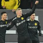 Мечтан дебют за Холанд в Бундеслигата - хеттрик и обрат за Дортмунд срещу Аугсубрг 9